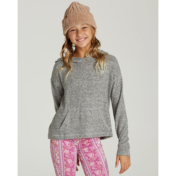 Junior Girls' [7-14] Saturday Dreams Hoodie