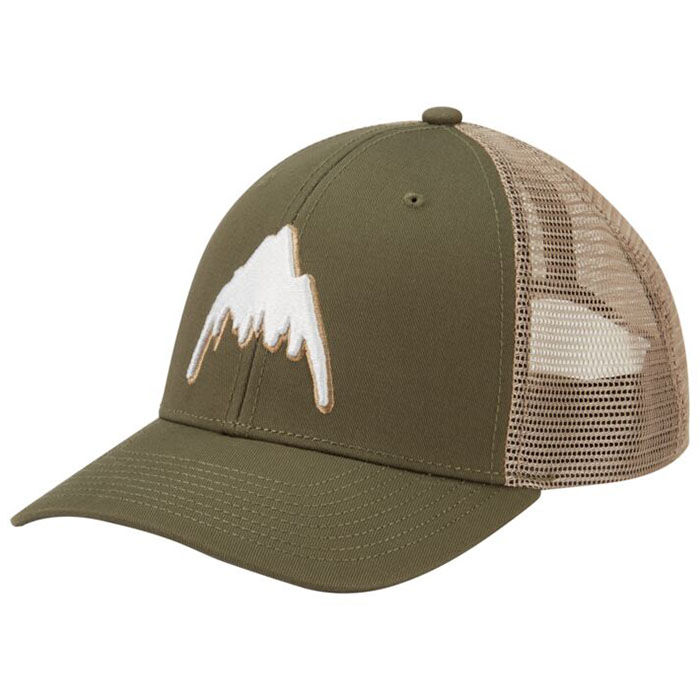 Men's Harwood Trucker Hat