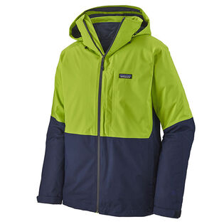 Men's Snowshot 3-In-1 Jacket