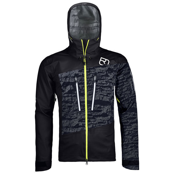 Men's 3L Guardian Shell Jacket