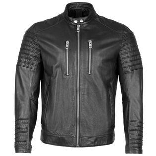 Men's Jordon Moto Jacket