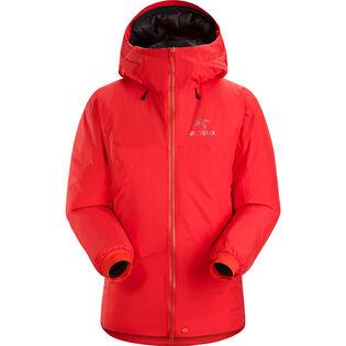 Women's Alpha IS Jacket (Past Seasons Colours On Sale)