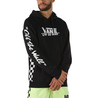 Men's BMX Off The Wall Pullover Hoodie