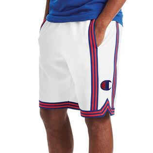 Short de basketball Reverse Weave® Taped C pour hommes