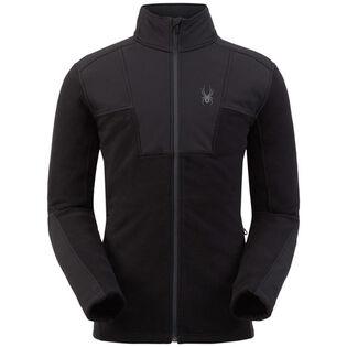 Men's Basin Fleece Jacket