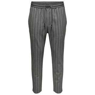 Men's Linus Crop Pant