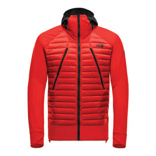 Men's Unlimited Down Hybrid Jacket