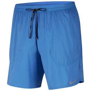 "Men's Flex Stride 7"" Brief Running Short"