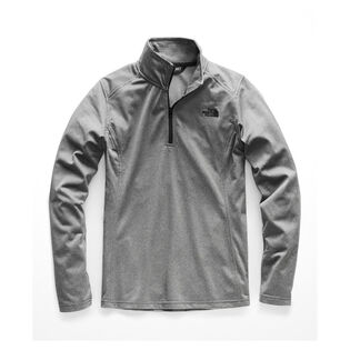 Women's Tech Glacier Quarter-Zip Top