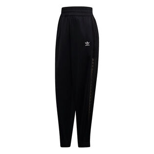 Women's Lace Track Pant