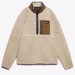 Men's Medford Fleece Top