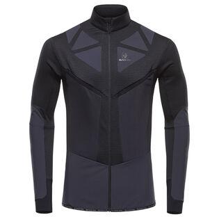 Men's Combat Shirt Jacket