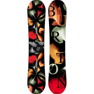 Deja Vu 146 Snowboard [2018]