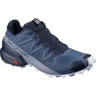 Chaussures de course Speedcross 5 Trail pour femmes (large)