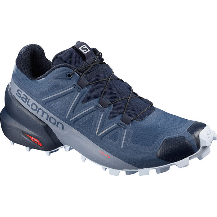 Women's Speedcross 5 Trail Running Shoe (Wide)