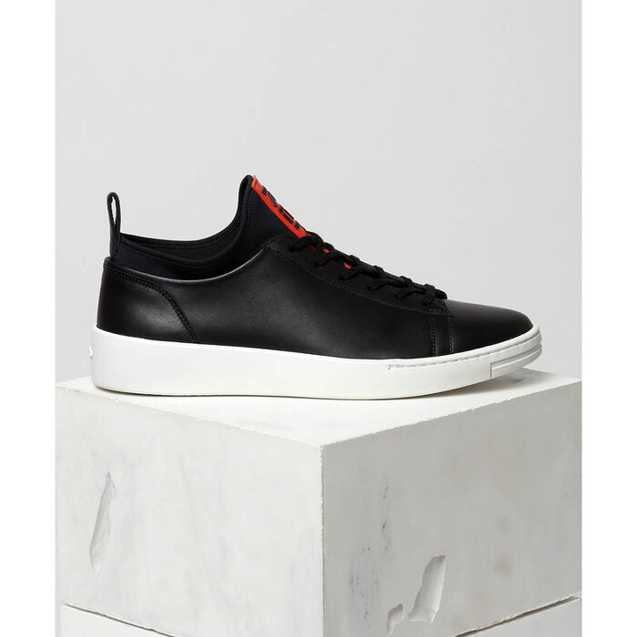 9e7ef62b Men's K-City Leather Sneaker   Sporting Life Online