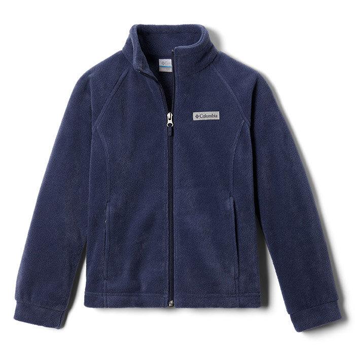 Junior Girls' [4-16] Benton Springs™ Fleece Jacket