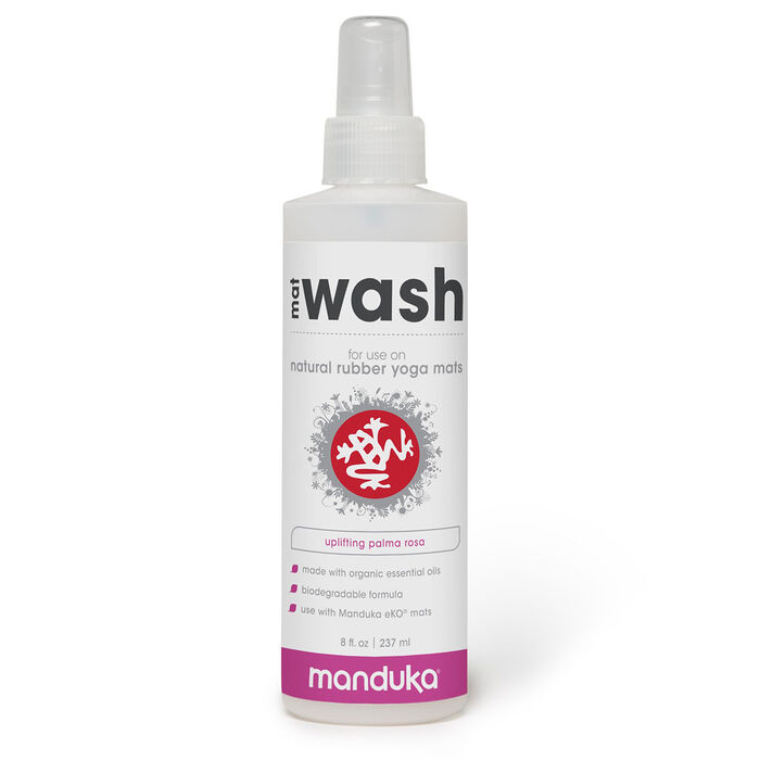 Natural Rubber Mat Wash Spray