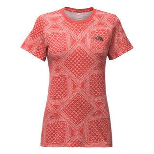 Women's Bandana Logo T-Shirt