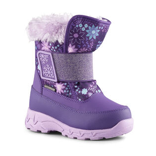 Babies' [5-10] Snowy Boot