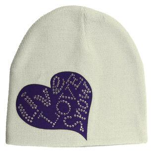 Tuque Love Snow pour femmes
