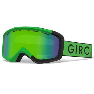 Juniors' Grade Snow Goggle