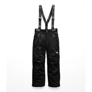 Pantalon Snowquest Pour GarçOns Juniors  7-20  · The North Face 849dbeffb3d