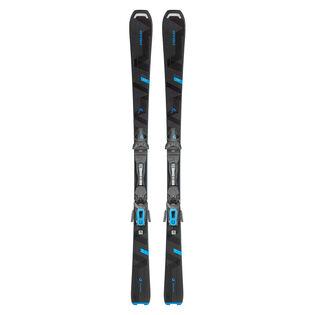 Pure Joy Ski + Joy 9 GW SLR Binding [2019]