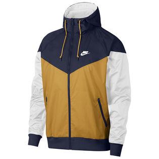 Men's Windrunner Hooded Jacket