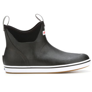 "Men's 6"" Ankle Deck Boot"