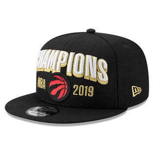 Kids' [2-7] Toronto Raptors Champions 9Fifty Cap