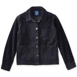 Women's Corduroy Chore Jacket