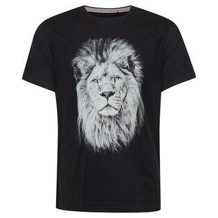 Men's Lion Crew T-Shirt