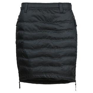 Women's Short Down Skirt