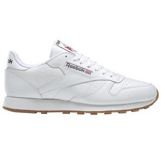 Men's Classic Leather Shoe