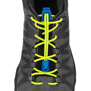 Reflective Run Laces™