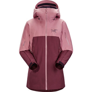 Women's Shashka IS Jacket