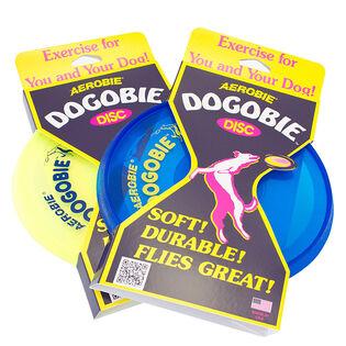 Dogobie™ Flying Disc