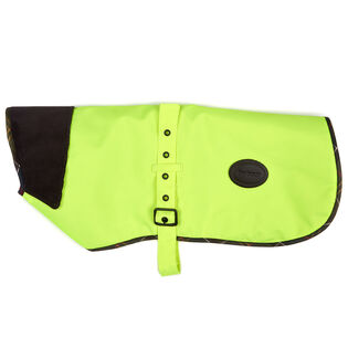 Waterproof High Vis Dog Coat