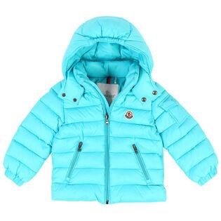 Manteau Jules pour bébés [12M-3]