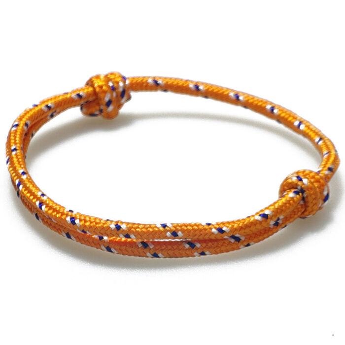 Waddenzee Nautical Rope Bracelet