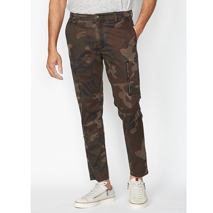 Men's Kurtz Modern Cargo Pant