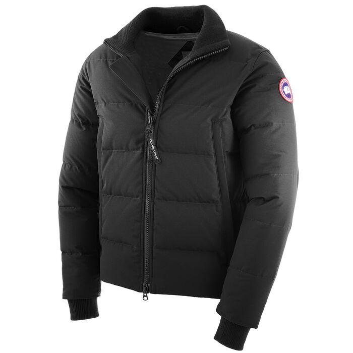 Men's Woolford Coat
