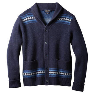Cardigan Magic Valley pour hommes
