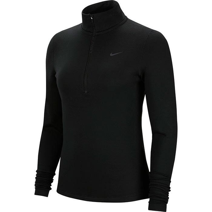 Women's Pro Warm Half-Zip Top