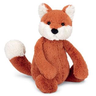 """Bashful Fox Cub (12"""")"""