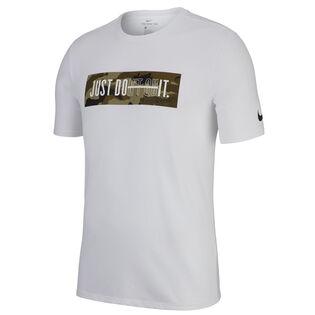 Men's Dry Just Don'T Quit T-Shirt