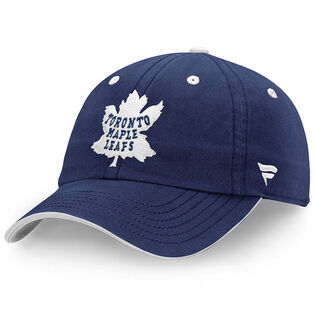 Casquette Toronto Maple Leafs Original Six pour hommes