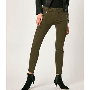 Women's Juliette Skinny Cargo Pant