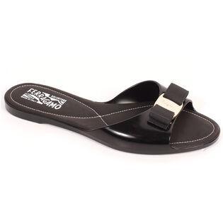 Women's Vara Bow Jelly Slide Sandal